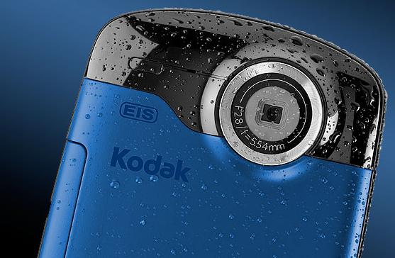 Kodak Playsport Video Camera