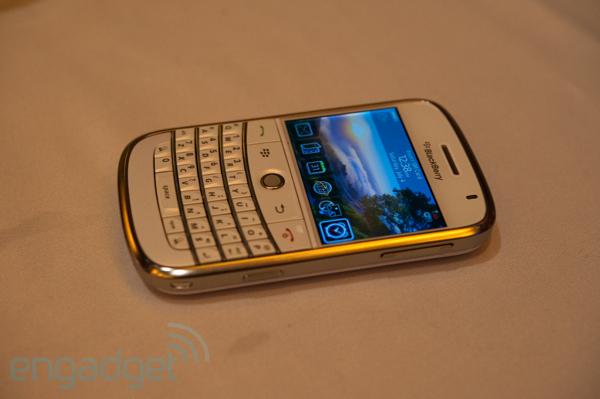 blackberry curve 9700 white - photo #32