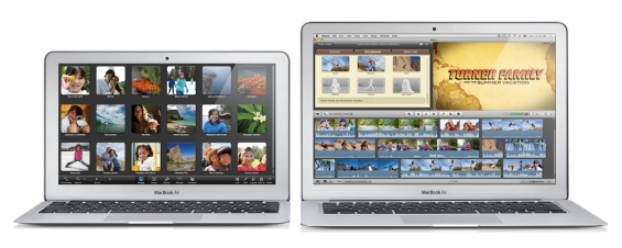 Apple Macbook Air Pro