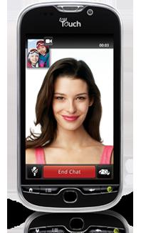4G Handset From T-Mobile