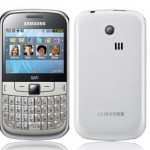 Samsung Ch@t 355
