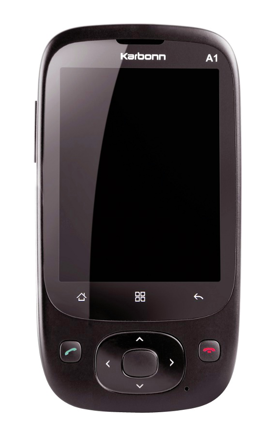 Karbonn A1 Android Phone