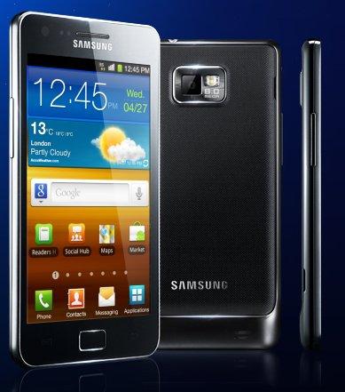 Samsung Galaxy S2 GT-I9103 Tegra 2 India Price, Specs ...