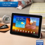 Galaxy Tab Smart Case - Stand View