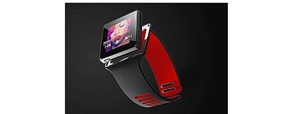 Motorola Kore - Watch