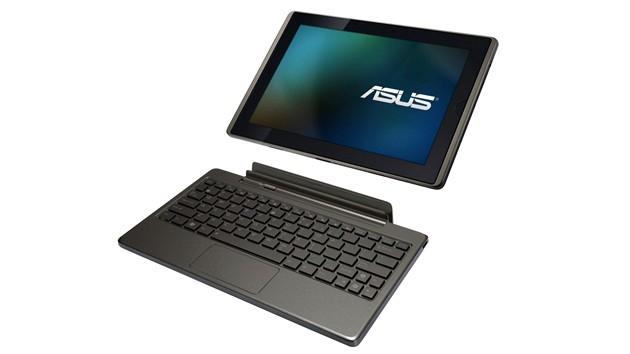 Asus EeePad Transformer 2 Tablet