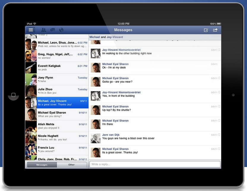Steps for download facebook video in iphone / ipad [how to].