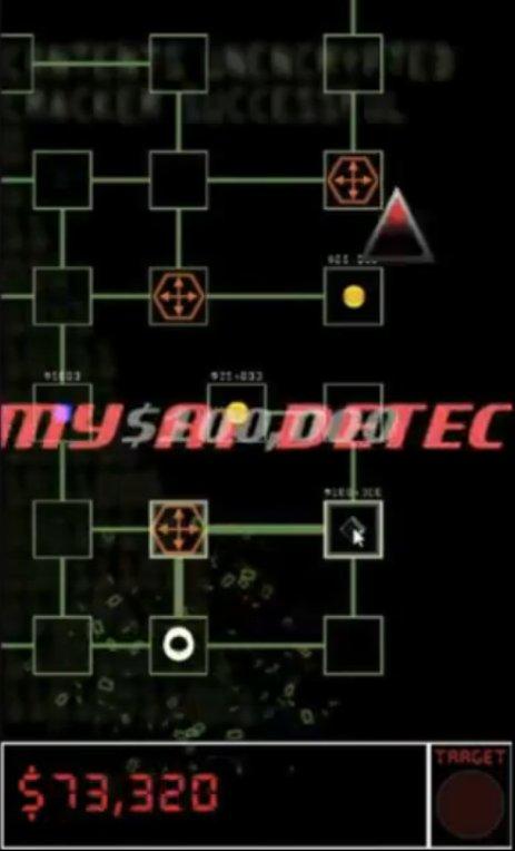 hack.node game WIndows Phone 7
