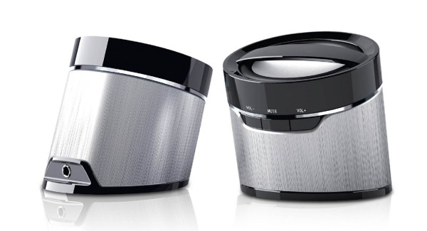 iBall USB Drum