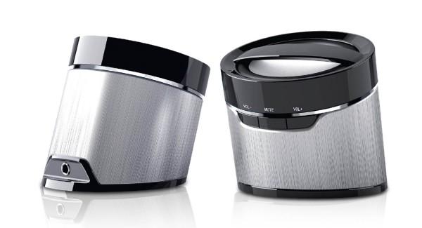 iBall USB Drum