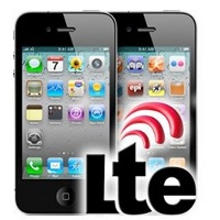 iPhone 5 To Have LTE