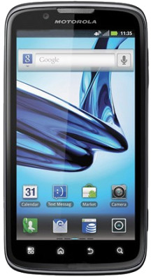 Motorola Atrix 2 India Price, Specs, Pictures