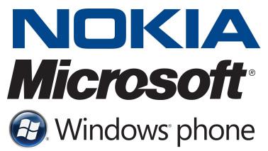 Nokia Microsoft Logo