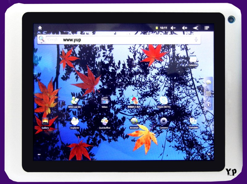 Mangal YUP Tablets India Price, Specs, Pictures, Features