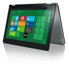 Lenovo IdeaPad Yoga - Specs, Pictures, India Price
