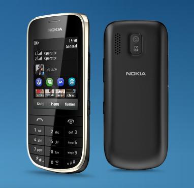 Nokia Asha 202 Specs, Pictures, Price