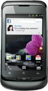 Idea ID 918 Android Smartphone