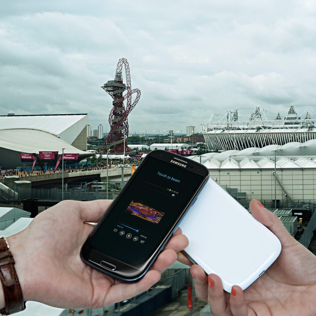 Samsung Galaxy S3 (SIII) Black Edition