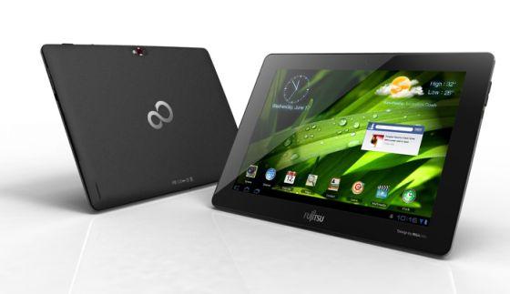 Fujitsu Stylistic M532 Tablet