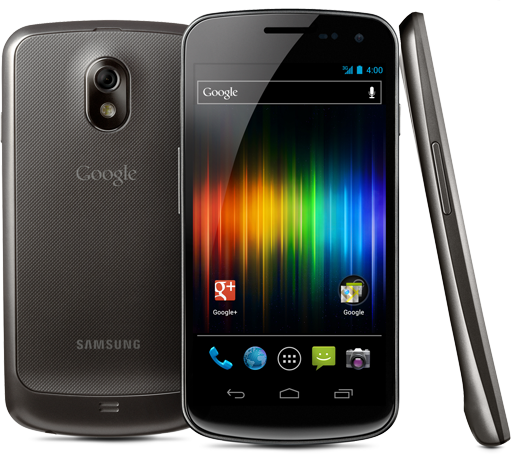 Galaxy Nexus Two