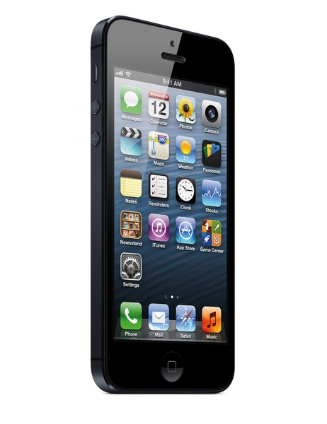 iPhone 5 Pictures