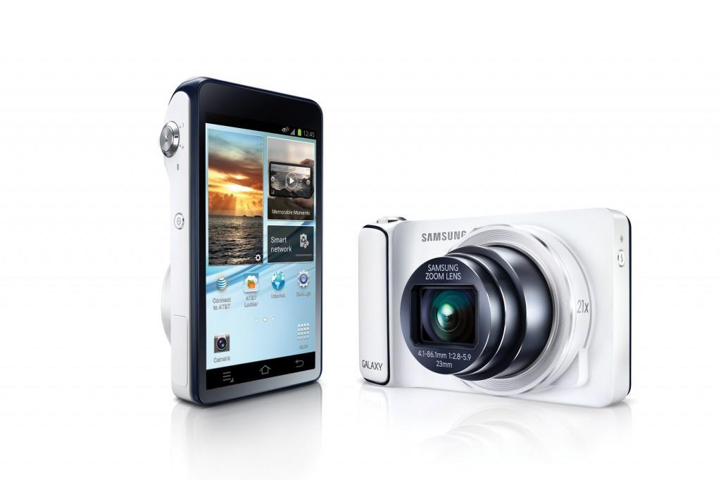 Samsung Galaxy Digital Camera Pictures