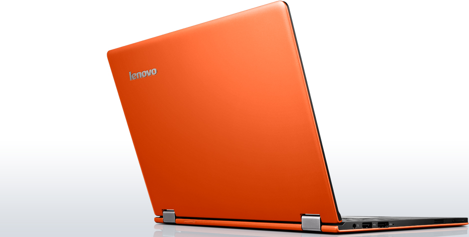IdeaPad Yoga 13 Convertible - Laptop Mode
