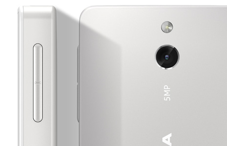 Nokia 515 phone camera pictures