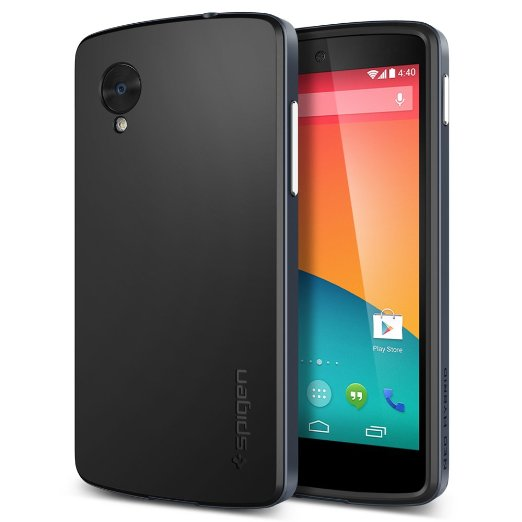 Spigen Neo Hybrid Case for Google Nexus 5
