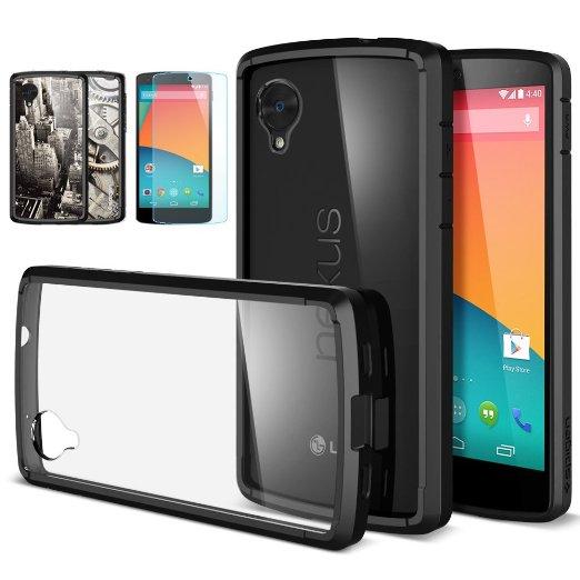 Spigen Google Nexus 5 case