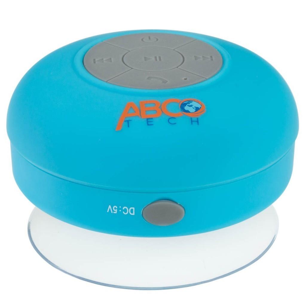 Abco Tech Waterproof Speaker pictures