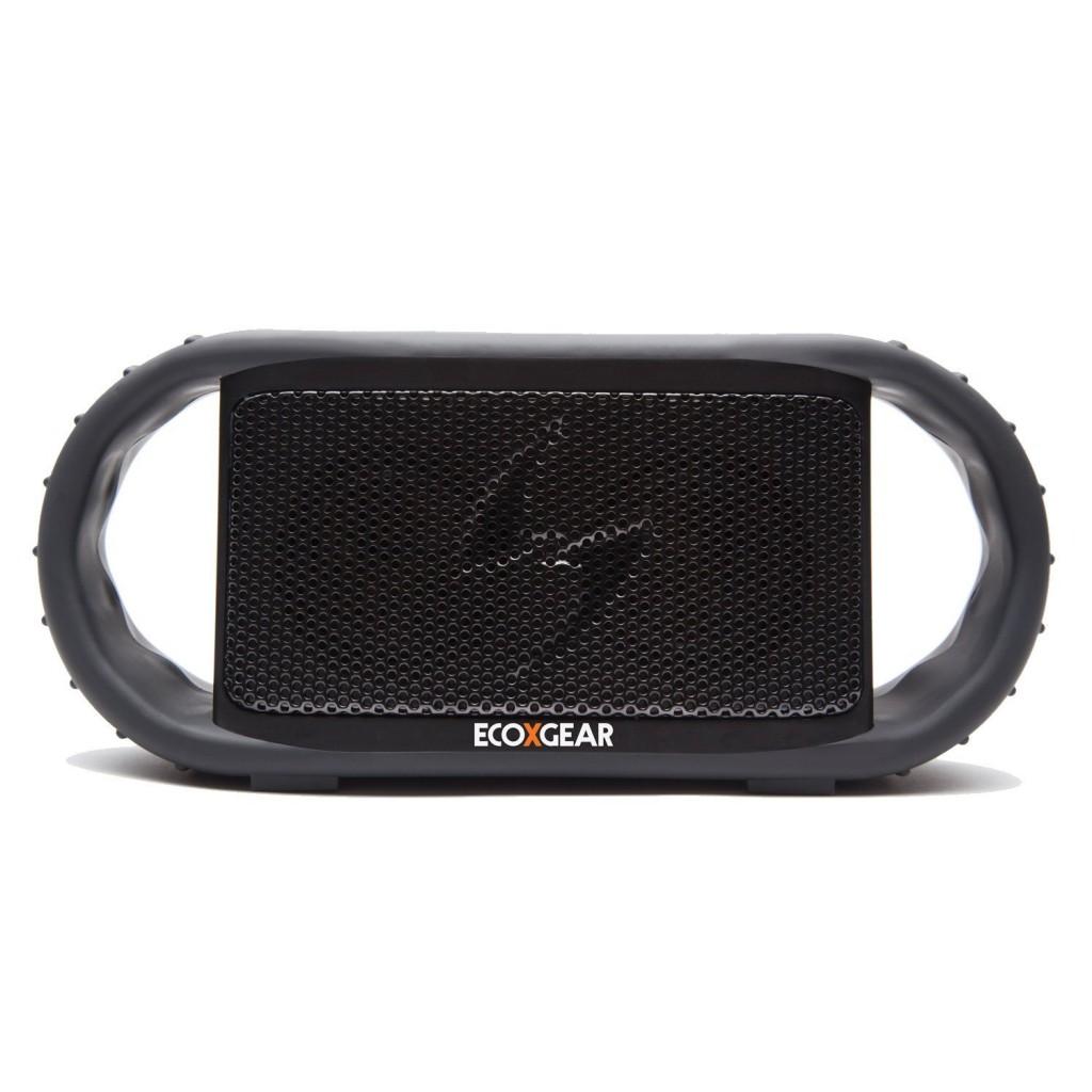 Ecoxgear Waterproof Wireless-Bluetooth Speaker pictures