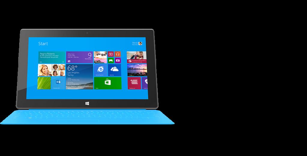 Microsoft Surface Keyboard Case