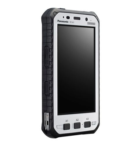 Toughpad FZ X1 front image