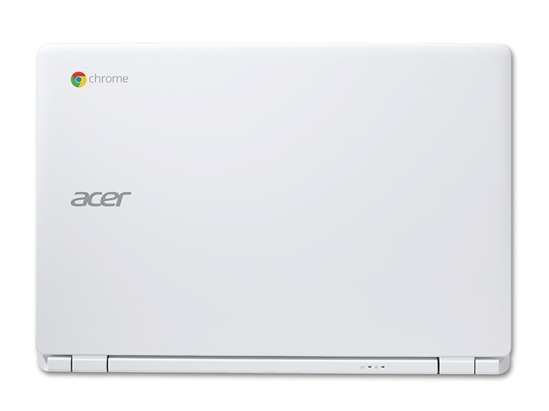 Acer Chromebook CB5 back