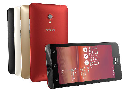 Asus Zenfone 6 pictures