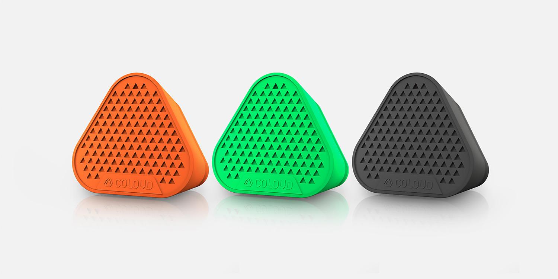 Coloud Bang MD 1C nokia speaker pics