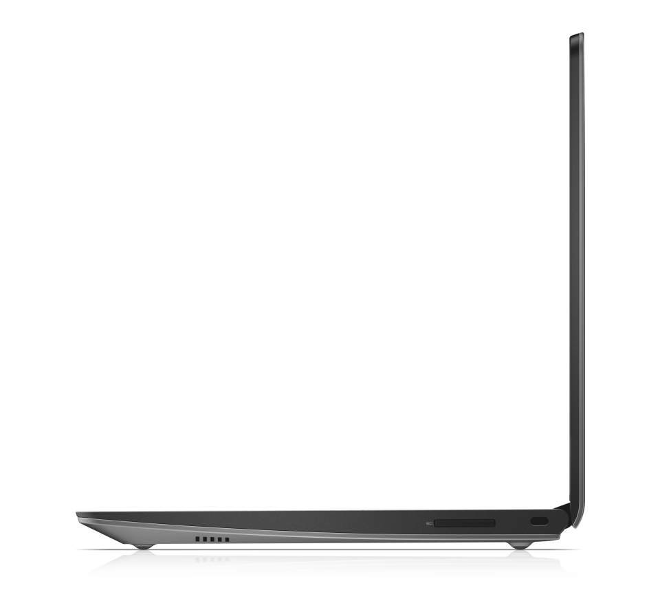 Chromebook 11 Notebook - side pics