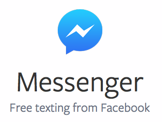 How to get chat in facebook mobile app? Download messenger fb.