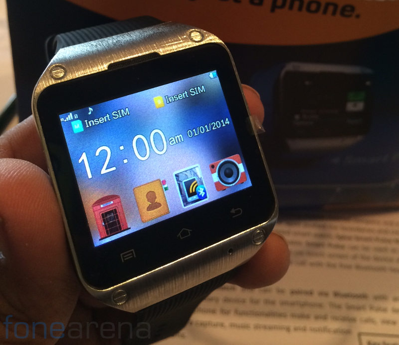 Spice Smart Pulse M 9010 pictures