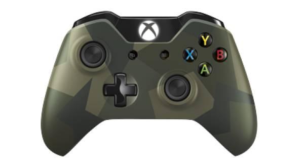 Xbox One Controller Custom Camo Green Camo Xbox Xbox One Custom Controller Camo Xbox One Contr