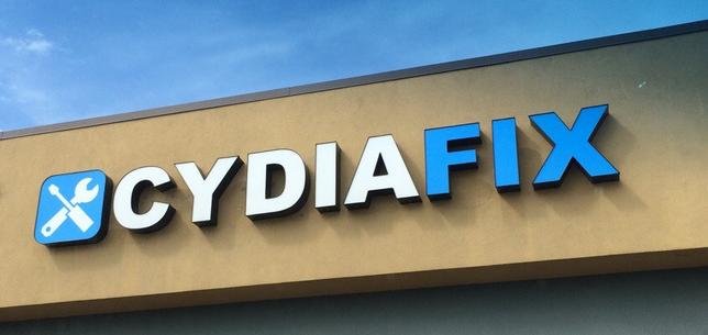 cydiafix store logo
