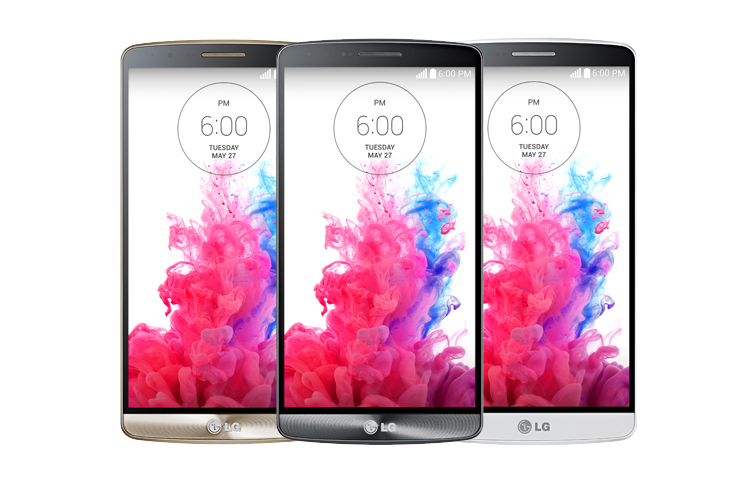 LG G3 Smartphone Specs, Pictures, India, US Price, Reviews