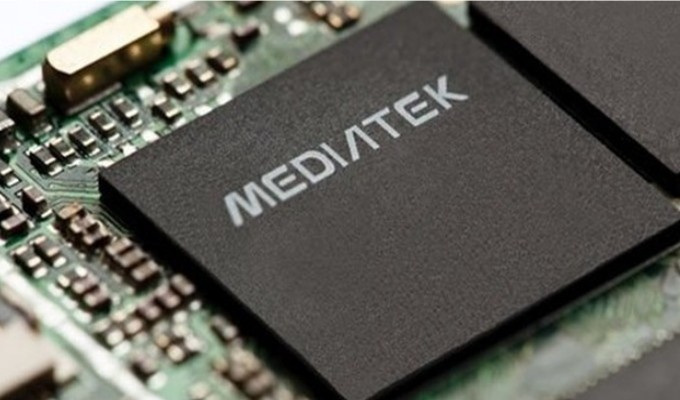 mediatek MT6795 processor pics