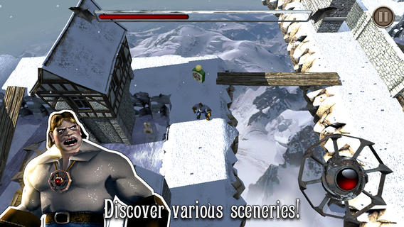 shadow vamp game