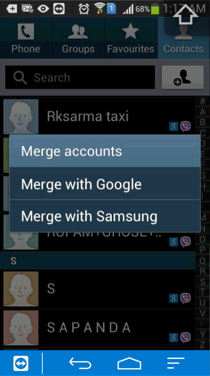 android-merge-gmail-contact-account