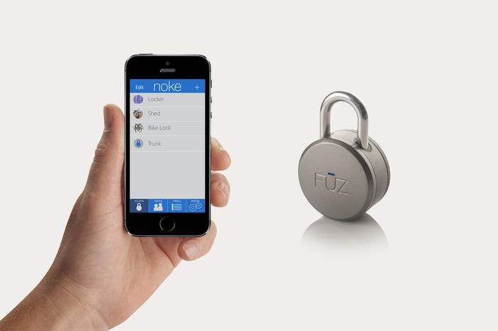 noke-padlock-app