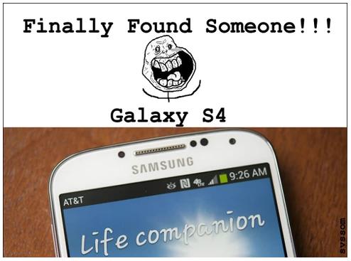 samsung life companion meme
