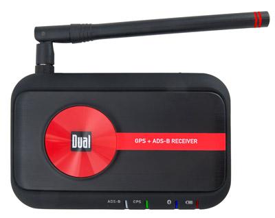 A Dual-GPS Device