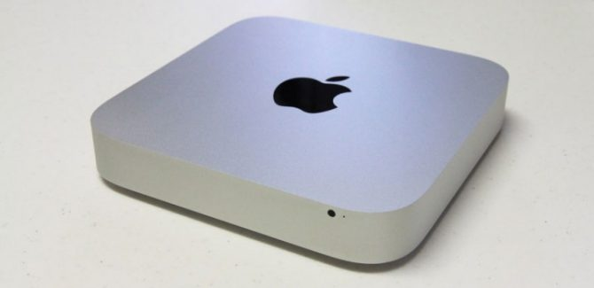 Apple Mac Mini Mid 2011